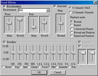 Driver cmi8738 pci-sx hrtf audio com.