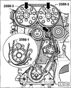 motor mechanik golf 5. Black Bedroom Furniture Sets. Home Design Ideas