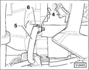 vw Passat B6 устройство - обслуживание ремонт - эксплуатация Модели Седан и Универсал с бензиновыми 1.6, 2.0...