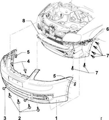 karosserie au en golf 5. Black Bedroom Furniture Sets. Home Design Ideas