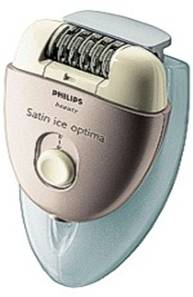 Epilator Satin Ice Optima Philips HP 6455