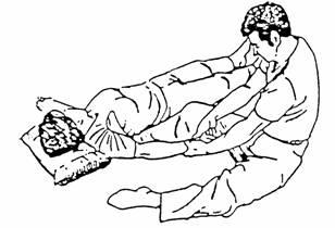 Dureri de spate in injec?iile din regiunea lombara