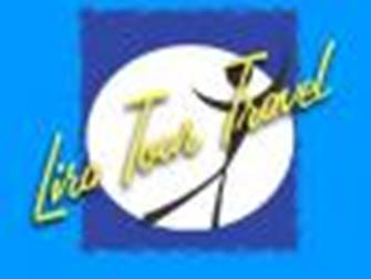 Logo SC LIRA TOUR TRAVEL SRL